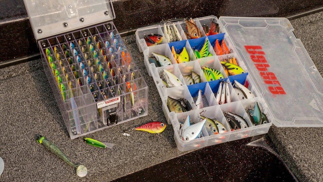 """The Best Artificial Lures for Walleye Fishing   3 """"New School"""" Tactics"""