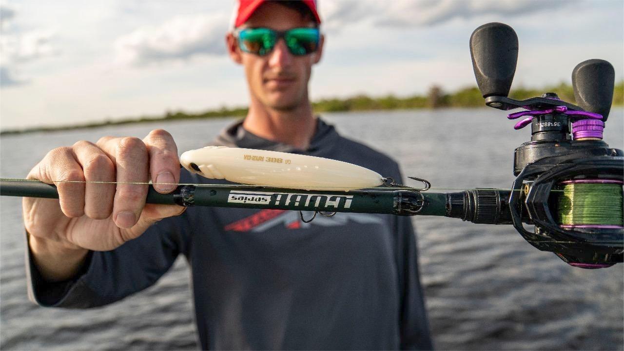 4 Gear Tips for Better Topwater Bass Fishing