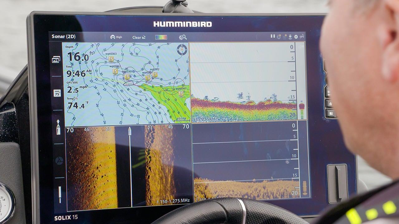 Top 6 Tips for Getting the Best Fish Finder Sonar Readouts