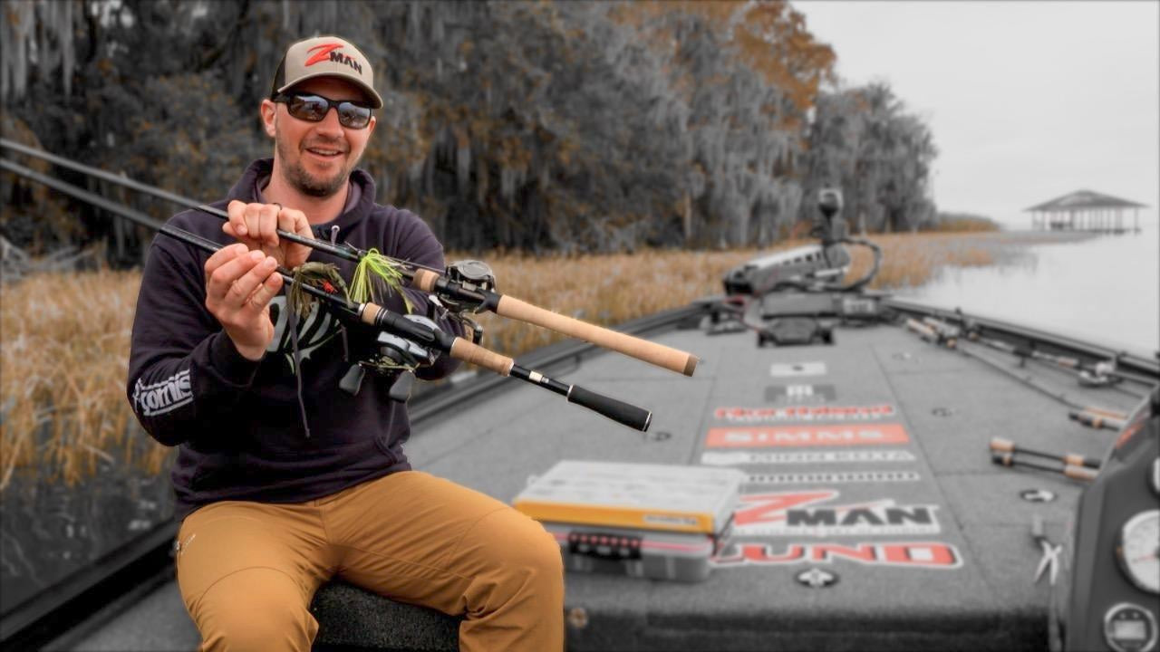 Tips for Choosing the Right ChatterBait for Bass Fishing