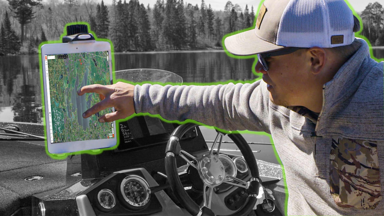 How to Find Fishing Spots Using Satellite Imaging
