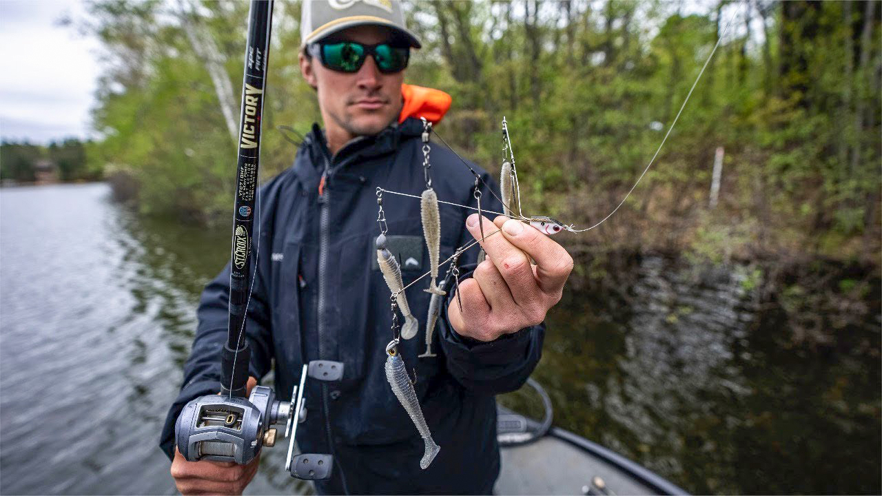 5 Alabama Rig Gear Tips for Increased Success