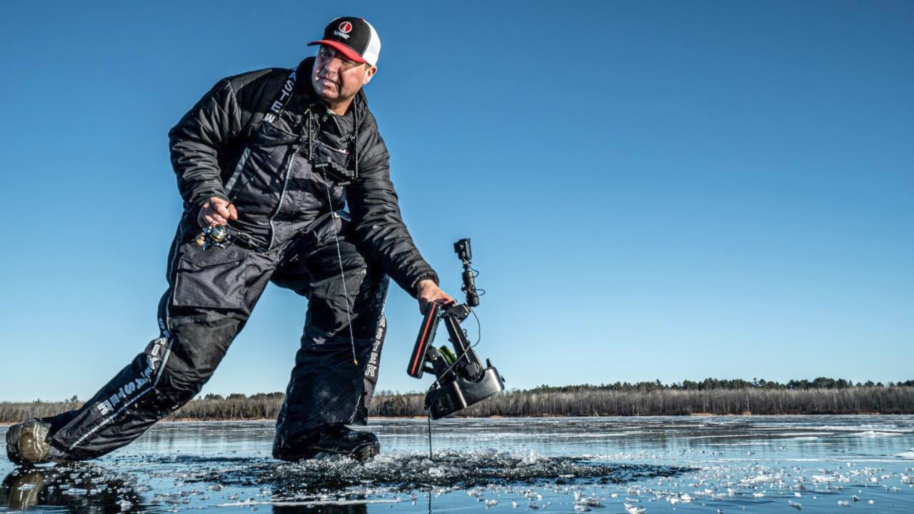 Ice Fishing Safety: Essential Gear and Knowledge