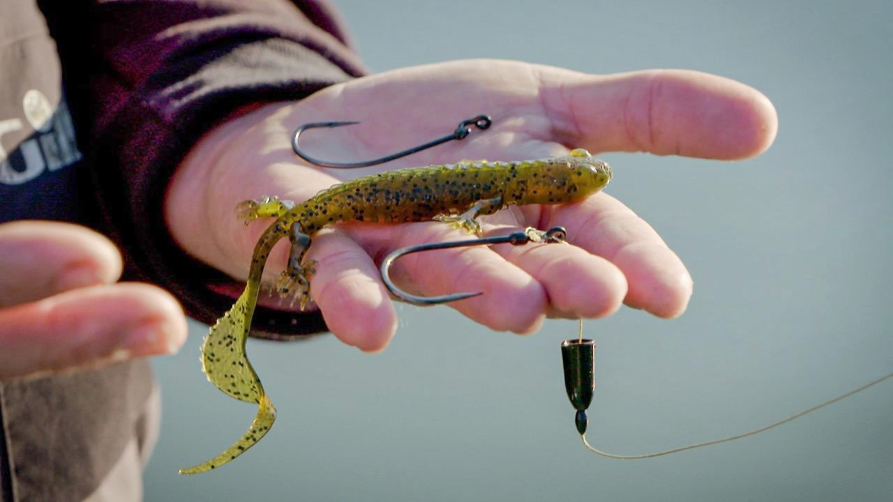 The 2 Most Important Considerations in Cold Front Bass Fishing