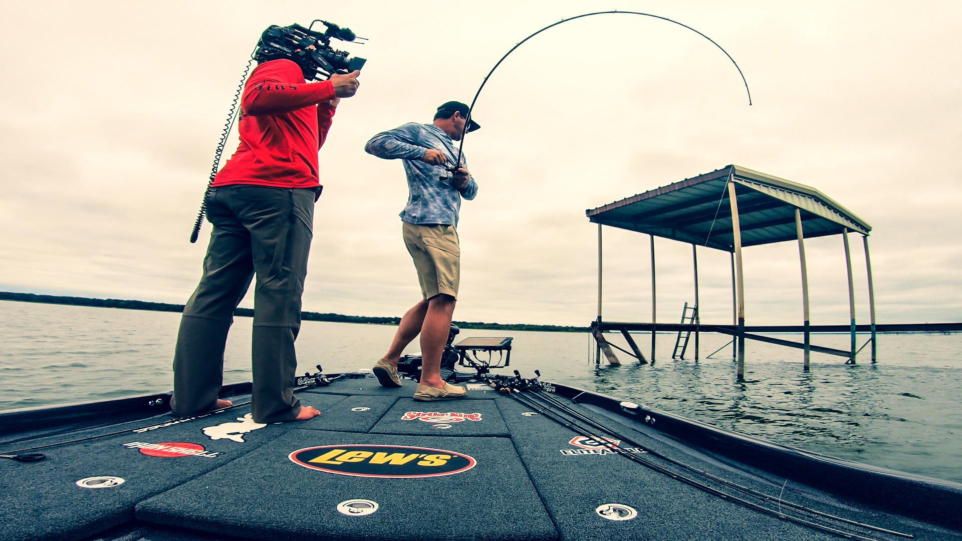 Master Bladed Swim Jigs on Docks for Better Bass Fishing