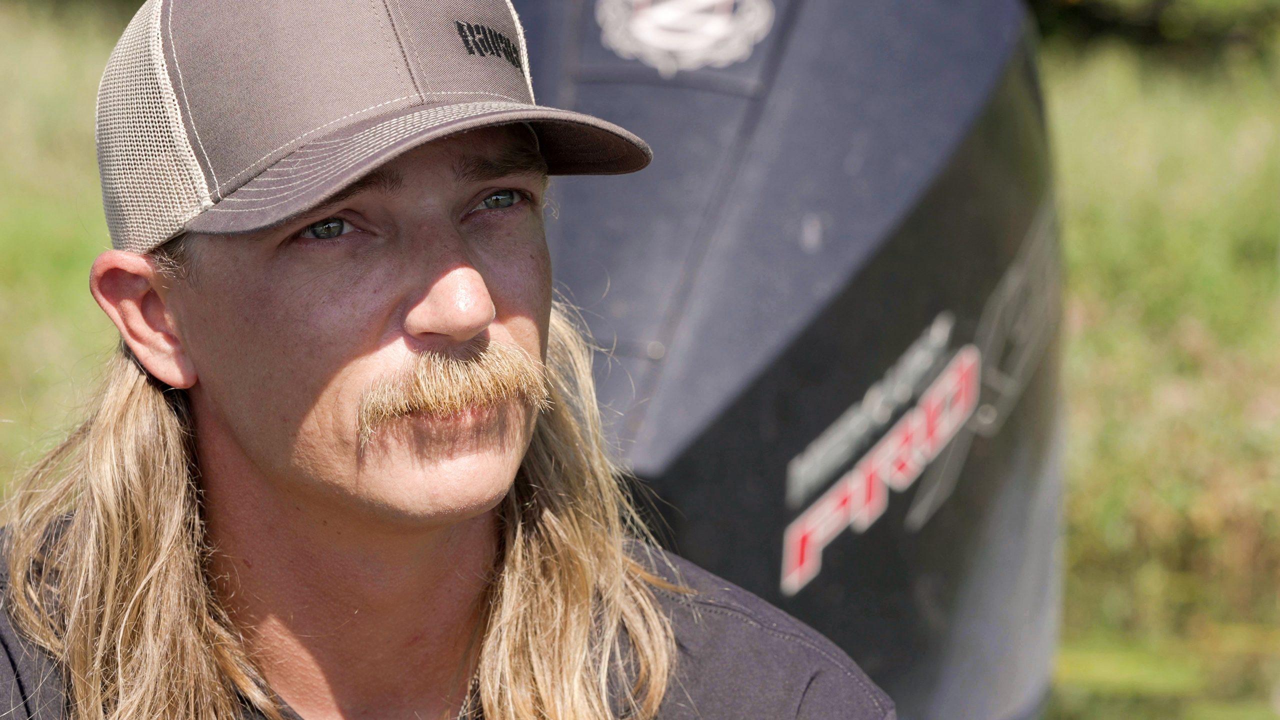 Seth Feider Bassmaster Angler of the Year Tells All