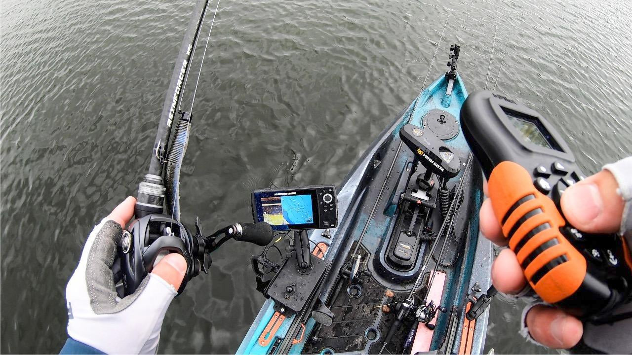 Old Town Sportsman AutoPilot Kayak Year in Review | What I Gained as an Angler