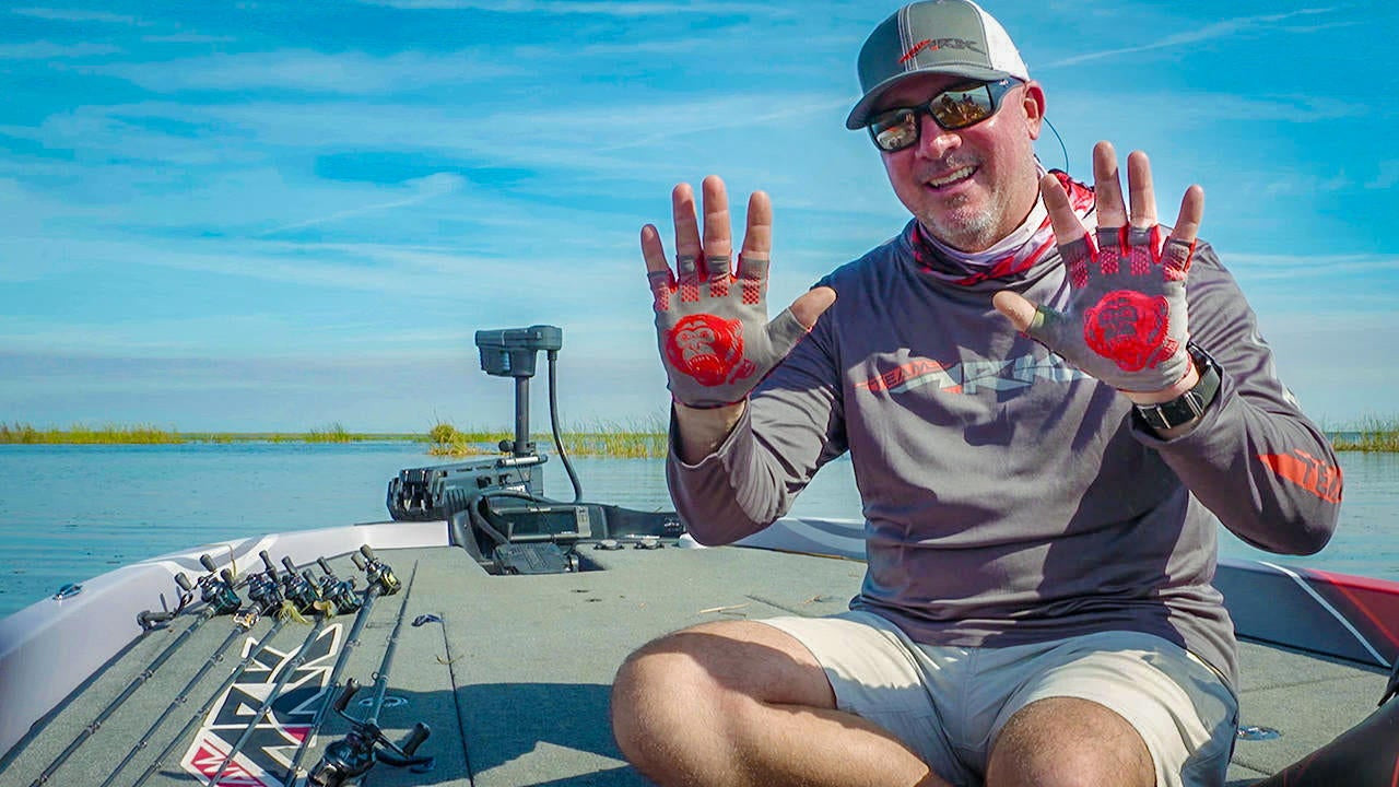 3 Reasons Fishing Gloves Make Sense | Fish Monkey Review