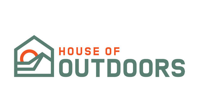 House of Outdoors Logo