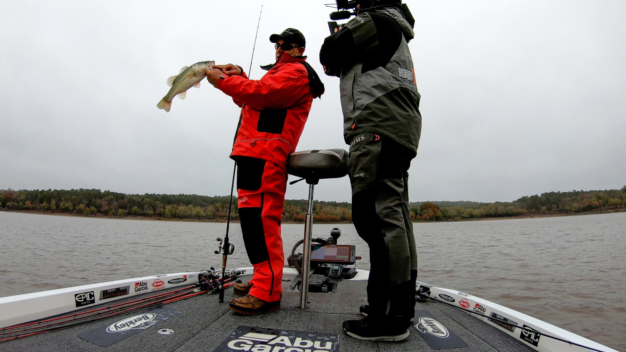 Catch More Shallow Fall Bass with Jigs and Crankbaits